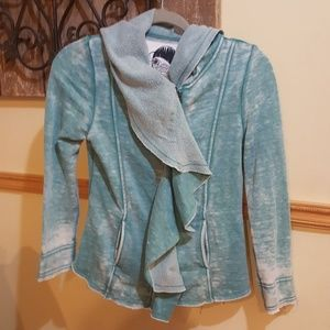 Girls adorable jacket
